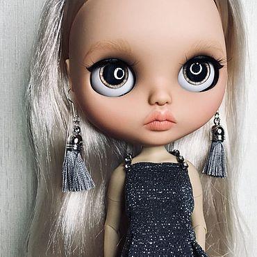 Куклы и игрушки ручной работы. Ярмарка Мастеров - ручная работа Кукла Ариша Blythe TBL Custom Arina кастом ооак кукла Блайз Арина. Handmade.