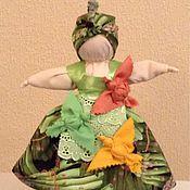 """Куклы и игрушки ручной работы. Ярмарка Мастеров - ручная работа Кукла """"Птица-радость"""". Handmade."""