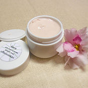 Косметика ручной работы handmade. Livemaster - original item Moisturizing cream with collagen