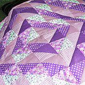 Для дома и интерьера handmade. Livemaster - original item Baby quilt, to be discharged from the hospital, patchwork,. Handmade.