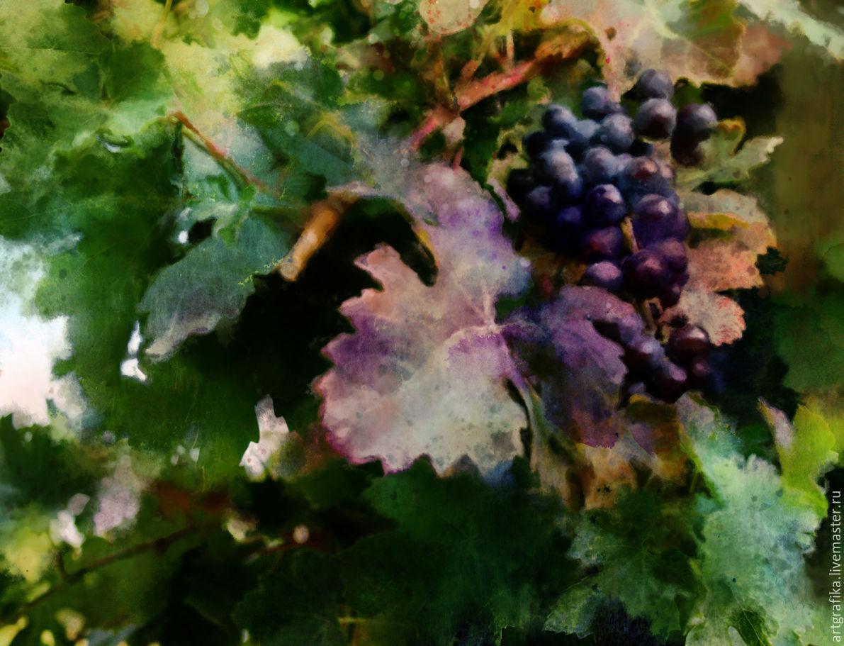 Watercolor Isabella