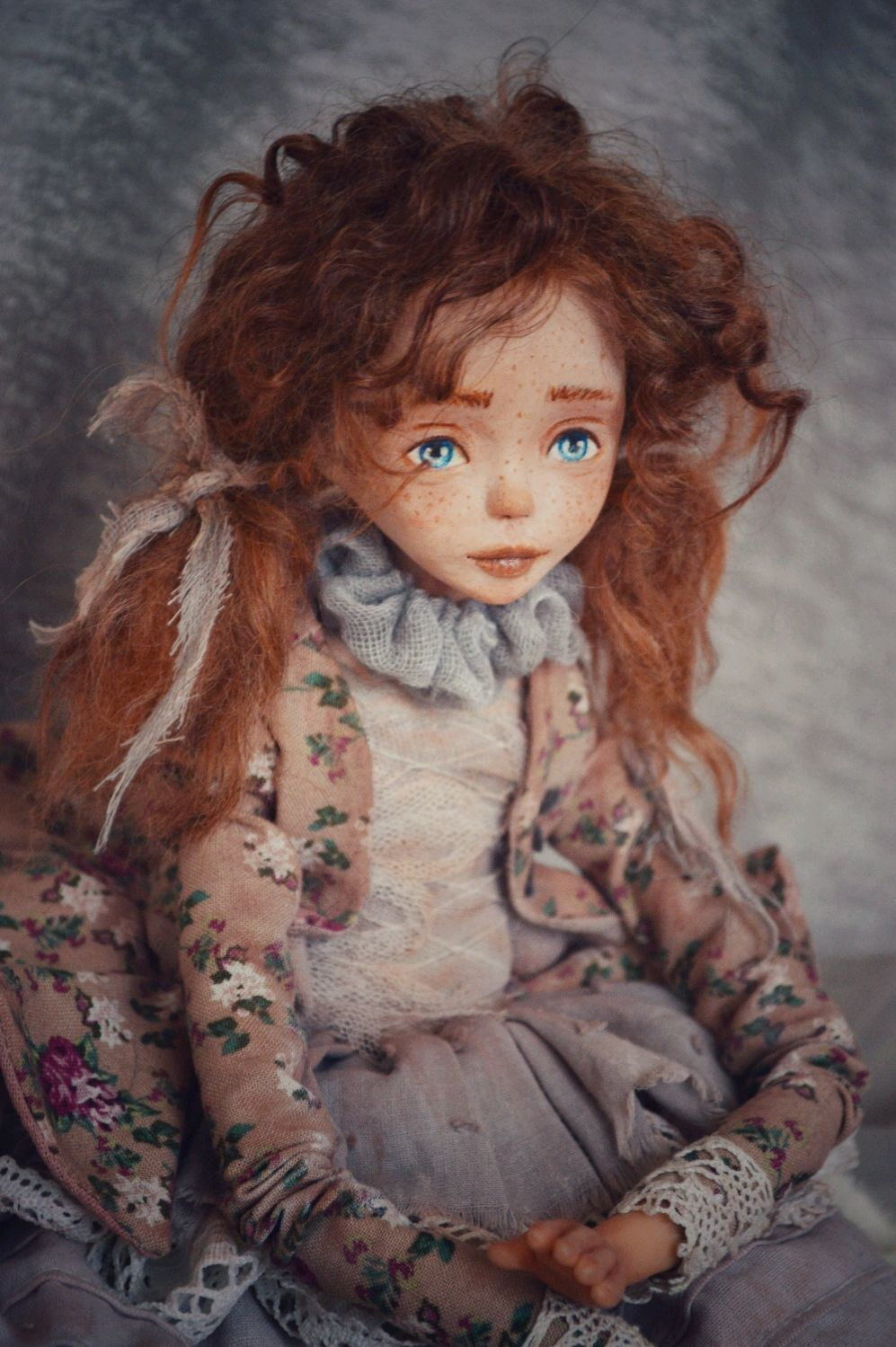 Polly, Dolls, Ekaterinburg,  Фото №1