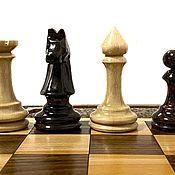 Активный отдых и развлечения handmade. Livemaster - original item Chess: Handmade chess pieces Art. .062. Handmade.