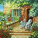«Цветочный сад» 231