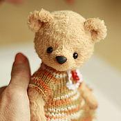 Куклы и игрушки ручной работы. Ярмарка Мастеров - ручная работа Есения (14 см.). Handmade.