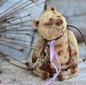 Куклы и игрушки ручной работы. Ярмарка Мастеров - ручная работа Камушек Талисман. Handmade.