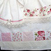 handmade. Livemaster - original item SYMPHONY ROSE-Terry towels in assortment. Handmade.