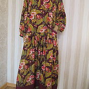 Одежда handmade. Livemaster - original item Dress by Kenzo. Handmade.