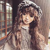 Куклы и игрушки ручной работы. Ярмарка Мастеров - ручная работа Будуарная кукла Ладушка. Handmade.