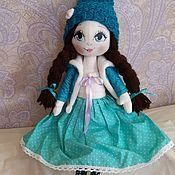 Куклы и пупсы ручной работы. Ярмарка Мастеров - ручная работа Кукла. Handmade.