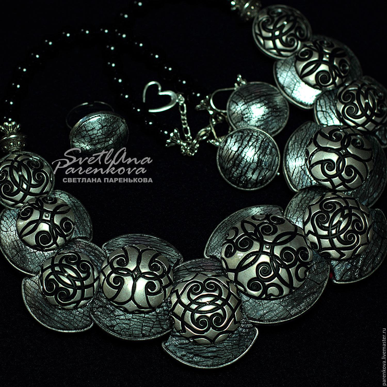 Svetlana parenkova. svetlana parenkova. online store market masters. jewelry. jewellery. design. a stylish accessory. polymer clay. polymerclay. handmade. handmade. to buy jewelry.