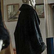 """Одежда ручной работы. Ярмарка Мастеров - ручная работа Демисезонное пальто """"Мохер"""". Handmade."""