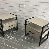 Для дома и интерьера handmade. Livemaster - original item Dresser VIRGINIA. Handmade.