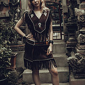 Одежда handmade. Livemaster - original item Indian costume Cape skirt (sale / rental). Handmade.