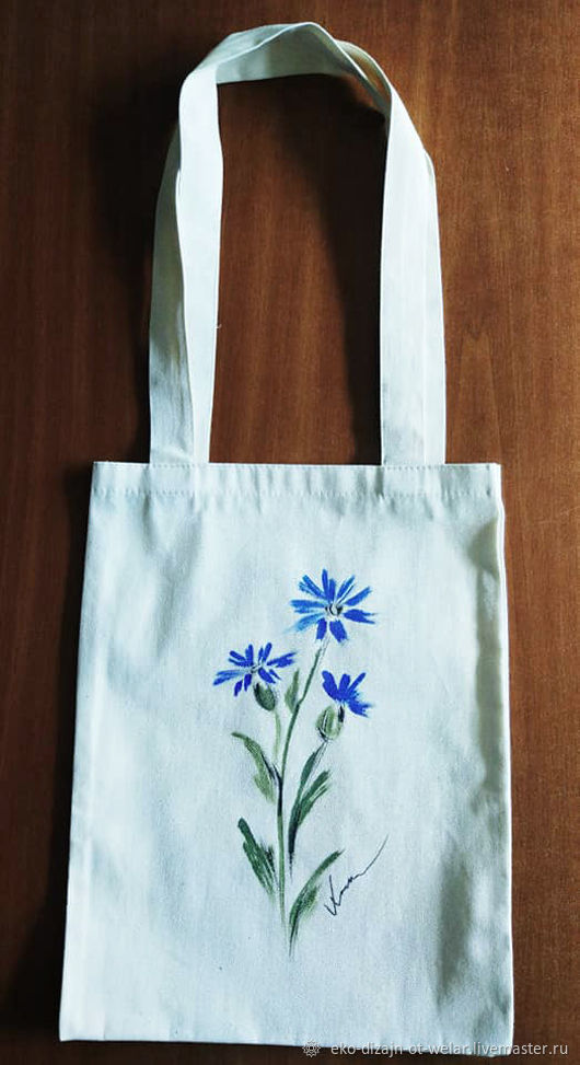 shopper: ' Cornflower', Shopper, Almaty,  Фото №1