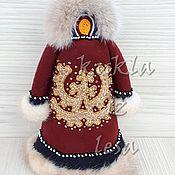 Куклы и игрушки ручной работы. Ярмарка Мастеров - ручная работа Традиционная кукла, кукла ручной работы,сувенирная кукла, кукла пакы. Handmade.