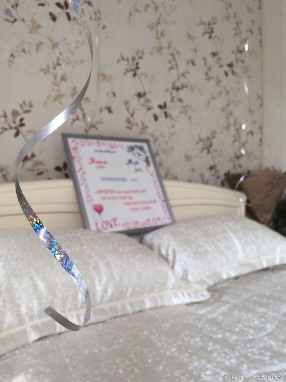 Свадебная метрика, Подарки, Москва,  Фото №1