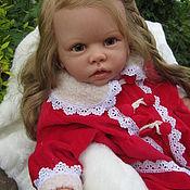 Кукла-реборн Tippi от  Linda Murray