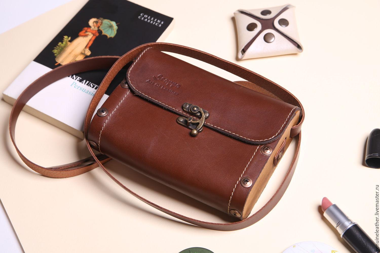 b3f834af6ef6 Кожаные изделия (Оксана Женские сумки ручной работы. Женская кожаная сумка  с деревянными вставками.