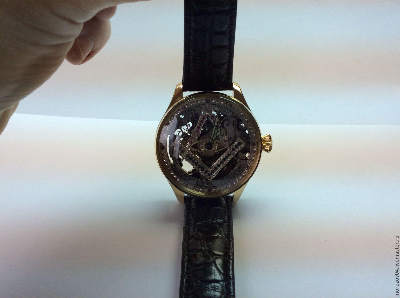 Наручные часы с швейцарским механизмом собрать наручные часы своими руками