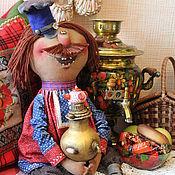 Куклы и игрушки ручной работы. Ярмарка Мастеров - ручная работа Женишок!. Handmade.