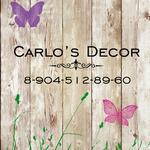 Carlo's Decor - Ярмарка Мастеров - ручная работа, handmade