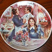 Винтаж handmade. Livemaster - original item Great cymbals for the musical film