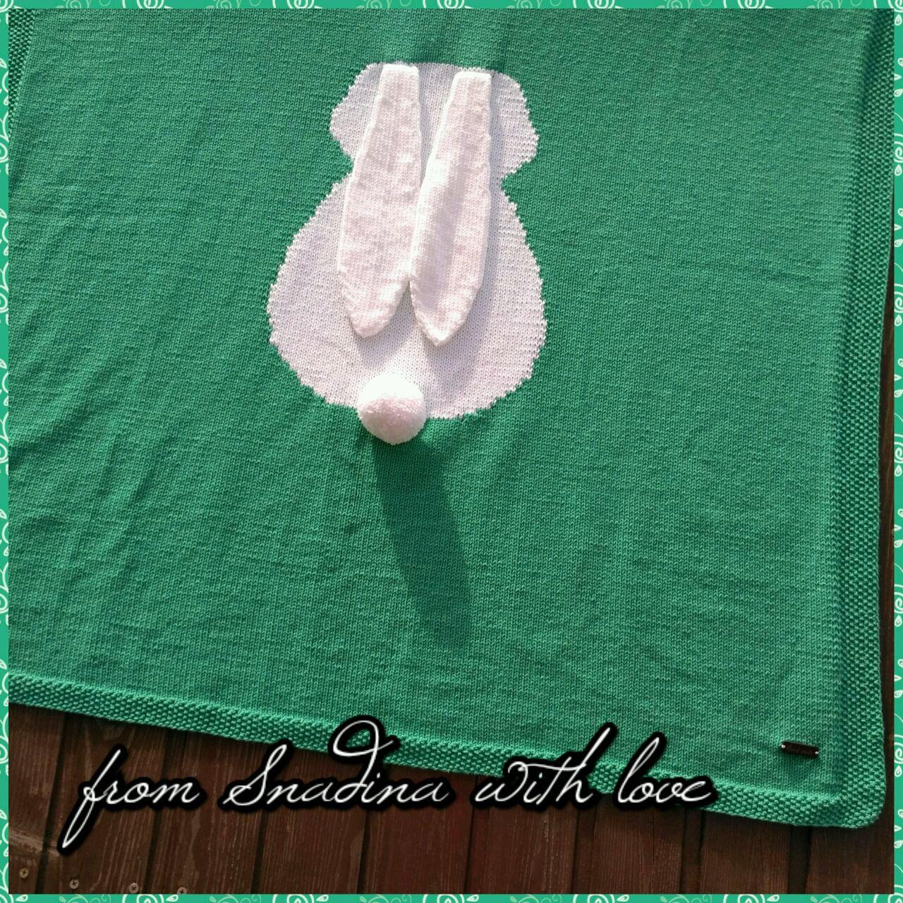 Пледы и одеяла ручной работы. Ярмарка Мастеров - ручная работа. Купить Плед для коляски или кроватки. Handmade. Одеяло, cotton