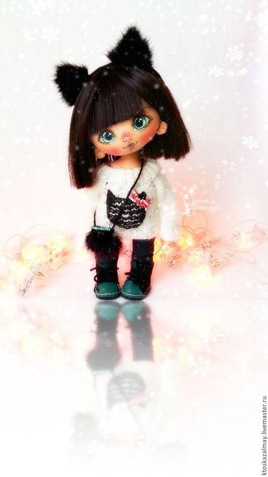 Коллекционные куклы ручной работы. Ярмарка Мастеров - ручная работа. Купить Сладулька. Handmade. Кукла, ребенок, сладулька