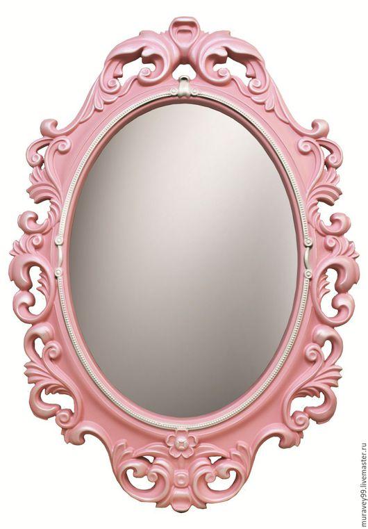 розовый перламутр серебро 619