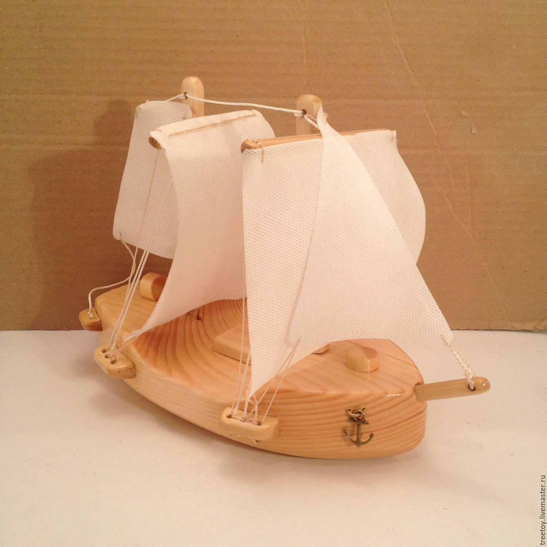 Как сделать кораблик своими руками? 7 Способов 14