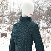 Одежда handmade. Livemaster - original item Suit knitted