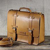 Сумки и аксессуары handmade. Livemaster - original item Portfolio. Genuine Leather. Handmade. article HB 019. Handmade.