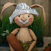 Куклы и игрушки ручной работы. Ярмарка Мастеров - ручная работа Лукас.. Handmade.