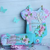 Подарки к праздникам handmade. Livemaster - original item Gift set little fairy. Handmade.