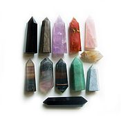 Материалы для творчества handmade. Livemaster - original item Large crystals assortment. Handmade.