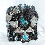 Steampunk & Gothic Jewelry FDrag (FenixDrag) - Ярмарка Мастеров - ручная работа, handmade