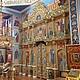За мою, боле чем двадцатилетнюю работу с деревом, было многое, и одна из моих главных работ это изготовление деревянного иконостаса для храма Святой Троицы Живоначальной в селе Мушковичи Смоленской об