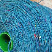 Пряжа ручной работы. Ярмарка Мастеров - ручная работа Soft Donegal Tweed -100% меринос. Handmade.