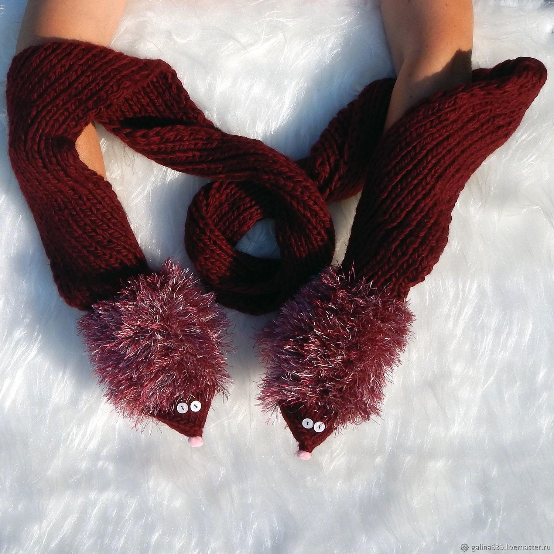 программа военных красные варежки и шарфы для фотосессии предлагаю
