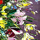 Oil painting wild flowers. Pictures. Zabaikalie. My Livemaster. Фото №4