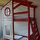 Кровать Егорка, Кровати, Подольск,  Фото №1