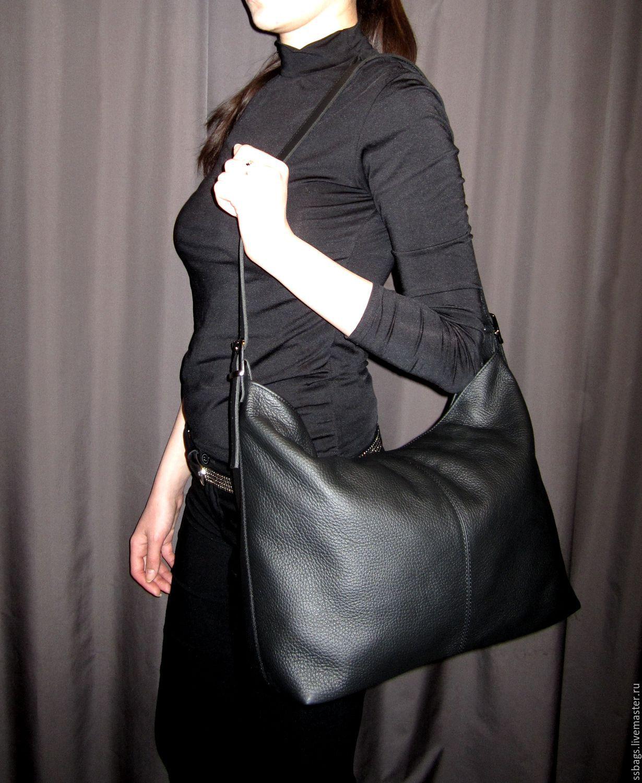 3c8d3f428376 Женские сумки ручной работы. Ярмарка Мастеров - ручная работа. Купить Сумка-мешок  мягкая ...