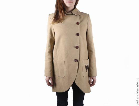 Пальто UNDRESS