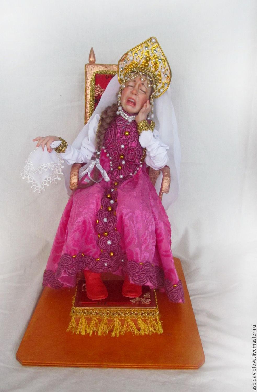 Princess Nesmeyana, Stuffed Toys, Varna,  Фото №1