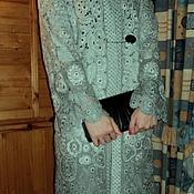 """Одежда ручной работы. Ярмарка Мастеров - ручная работа Из серии """"Летнее пальто"""". Handmade."""