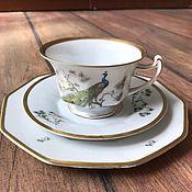 Чайное трио от Rosenthal