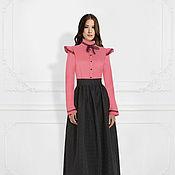 "Платье  ""Noblewoman  - Pink"""