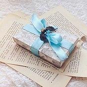 Подарки к праздникам handmade. Livemaster - original item Love coupons desires. Handmade.