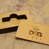 Сувениры и подарки handmade. Livemaster - original item The box under the stick. Handmade.